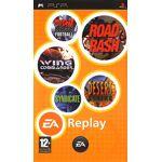 electronic arts  Electronic Arts EA Replay Voici une compilation des 14... par LeGuide.com Publicité