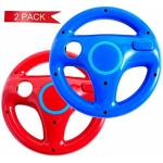 nintendo  DOYO 2PCS Volant De Course Roue Pour Nintendo Wii, Nintendo Wii... par LeGuide.com Publicité