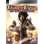 focus multimedia  Mindscape Prince of Persia 3 : les deux royaumes Un juste... par LeGuide.com Publicité