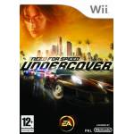 electronic arts  Electronic Arts Need For Speed: Undercover (Wii) [import... par LeGuide.com Publicité