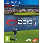 take 2  Take 2 The Golf Club 2019 pour PS4 The Golf Club 2019 Featuring... par LeGuide.com Publicité