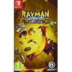 ubisoft  Ubisoft Rayman Legends Definitive Edition pour Nintendo Switch... par LeGuide.com Publicité
