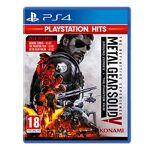 konami  Konami PS4 Metal Gear Solid V: The Definitive Experience THE DEFINITIVE... par LeGuide.com Publicité