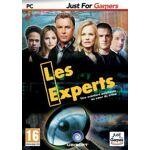 just for games  Just For Games Les experts CSI Les Experts est un jeu d?aventure... par LeGuide.com Publicité