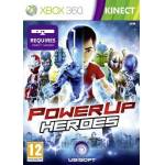 ubisoft  Ubisoft Power up heroes (jeu Kinect) [import anglais] Plates-formes:... par LeGuide.com Publicité