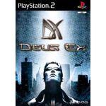 eidos interactive  Eidos Interactive Deus Ex [ Playstation 2 ] [Import... par LeGuide.com Publicité