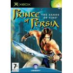 ubisoft  Ubisoft Prince of Persia: The Sands of Time (Xbox) [import anglais]... par LeGuide.com Publicité