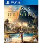 ubisoft  Ubisoft Assassin's Creed Origins SONY PS4 PLAYSTATION 4 JAPANESE... par LeGuide.com Publicité