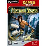 focus multimedia  Ubisoft Prince of Persia Points Forts ? Le Prince, une... par LeGuide.com Publicité