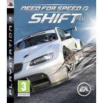 electronic arts  Sony Need For Speed Shift [Importer espagnol] Quel genre... par LeGuide.com Publicité