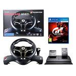 sony  Sony Volant et pédales PS4 GT Sport [Gran Turismo Sport] Originale... par LeGuide.com Publicité