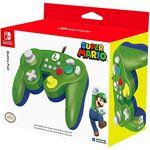 horizon  HORI Battle Pad (Luigi) Manette USB style GameCube pour Switch... par LeGuide.com Publicité