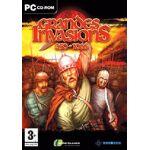 nobilis  Nobilis Grandes Invasions : 350-1066 Compatible Windows 98/2000/ME/XP... par LeGuide.com Publicité