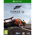 microsoft  Microsoft Forza motorsport 5 Description du jeu La franchise... par LeGuide.com Publicité