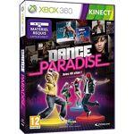 mindscape  Mindscape Dance paradise (jeu Kinect) Tout le monde peut danser... par LeGuide.com Publicité