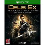 square enix  Square Enix Deus Ex: Mankind Divided Day One Edition (Xbox... par LeGuide.com Publicité