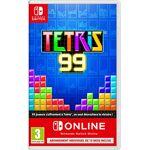 nintendo  Nintendo TETRIS 99 + 1 AN D'ABONNEMENT AU NINTENDO SWITCH... par LeGuide.com Publicité