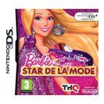 thq  THQ Barbie Star de la mode Plates-formes: Nintendo DS, Classification... par LeGuide.com Publicité