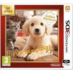 nintendo  Nintendo Selects Nintendogs + Cats (Golden Retriever + New Friends)... par LeGuide.com Publicité