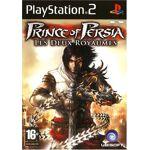 ubisoft  Ubisoft Prince of Persia : Les deux royaumes PC par LeGuide.com Publicité