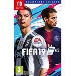 nintendo  Nintendo FIFA 19 Champion Edition (Nintendo Switch) (New) Plates-formes:... par LeGuide.com Publicité
