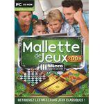 micro application  Micro Application Mallette de jeux pocket Plates-formes:... par LeGuide.com Publicité