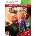 take 2 interactive  Take 2 BioShock Infinite édition complète DESCRIPTION... par LeGuide.com Publicité
