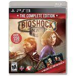 2k  2K Bioshock Infinite: The Complete Edition Plates-formes: PlayStation... par LeGuide.com Publicité