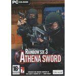 ubisoft  Ubisoft Raven Shield : Athena Sword Si Rainbow Six 3: Ravenshield... par LeGuide.com Publicité