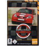 Gamesland Sony-Euro Rally Champion PC Un garage complet avec toutes les... par LeGuide.com Publicité