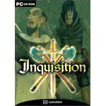 Wanadoo Editions Inquisition Jeu complet avec clé de contrôle. Envoi... par LeGuide.com Publicité