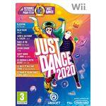 ubisoft  Ubisoft Just Dance 2020 Wii Tbc par LeGuide.com Publicité