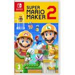 nintendo  Nintendo Super Mario Maker 2 (Nintendo Switch) Break the rules... par LeGuide.com Publicité
