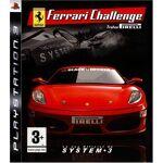 System3 Ferrari 430 Challenge Ferrari Challenge sur PS3 est un jeu de... par LeGuide.com Publicité
