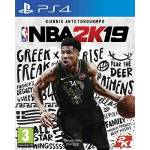 take two interactive  Take two interactive NBA 2K19 Voilà déjà vingt ans... par LeGuide.com Publicité