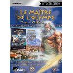 vivendi  Mindscape Zeus Gold Le Maître de l'Olympe (+ Poséidon Le... par LeGuide.com Publicité