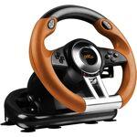 speed link  Speedlink Volant Vibrant USB et Pedales Drift PS3 Sony Playstation... par LeGuide.com Publicité