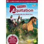 rockstar games  Mindscape Mission Equitation A la recherche du cheval d'or... par LeGuide.com Publicité