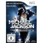 ubisoft  Ubisoft Michael Jackson The Experience [import allemand] Attention... par LeGuide.com Publicité