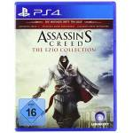 ubisoft  Ubisoft Assassin's Creed: The Ezio Collection [Import allemand]... par LeGuide.com Publicité