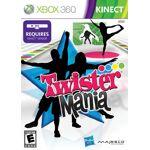 Twister Mania Kinect Plates-formes: Xbox 360, Classification SELL: Tous par LeGuide.com Publicité