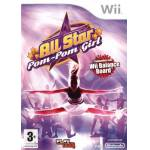 thq  Thq All star pom pom girl All Star Cheer Squad sur Wii nécessite la... par LeGuide.com Publicité