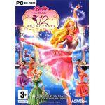 activision  Activision Barbie au bal des 12 princesses Plates-formes: Windows... par LeGuide.com Publicité