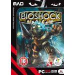 mad  M.A.D. BioShock [import anglais] BIOSHOCK (FOR PC) par LeGuide.com Publicité