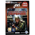 City Interactive Operation Secret Defense Neuf sous blister Windows XP/Vista/7 par LeGuide.com Publicité