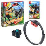 nintendo  Nintendo Ring Fit Adventure pour Nintendo Switch Et si éliminer... par LeGuide.com Publicité