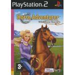microsoft  Microsoft Barbie Aventure Equestre PC, Plates-formes: PlayStation2 par LeGuide.com Publicité