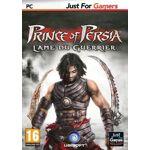 focus multimedia  Just For Games Prince of Persia 2: l'âme du guerrier... par LeGuide.com Publicité