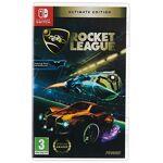 warner bros  Warner Bros Rocket League Ultimate Edition Nintendo Switch... par LeGuide.com Publicité
