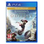 ubisoft  Ubisoft Assassin's Creed Odyssey Gold Edition PlayStation... par LeGuide.com Publicité